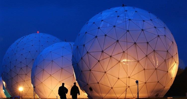 Дизайн на куполните къщи