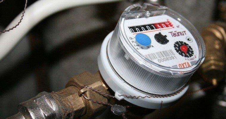 Конвенционален и импулсен водомер